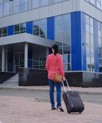 Отель Skyline Tomsk Airport - фото 23
