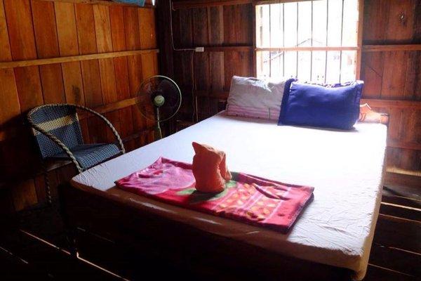 Angkor Chom Bungalows and Rooms - фото 50