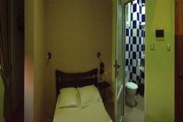 Hotel Roza - фото 1
