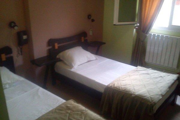 Hotel Roza - фото 2
