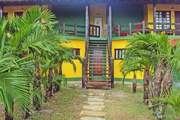 Pousada Porto Princesa