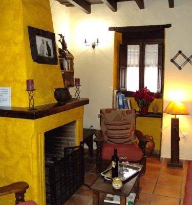 Casa Isabel - фото 9