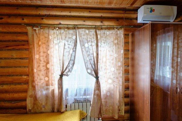 База Отдыха На Калиновке - фото 14