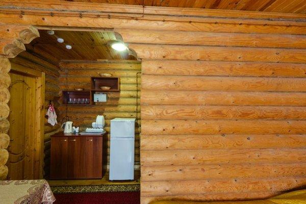 База Отдыха На Калиновке - фото 15