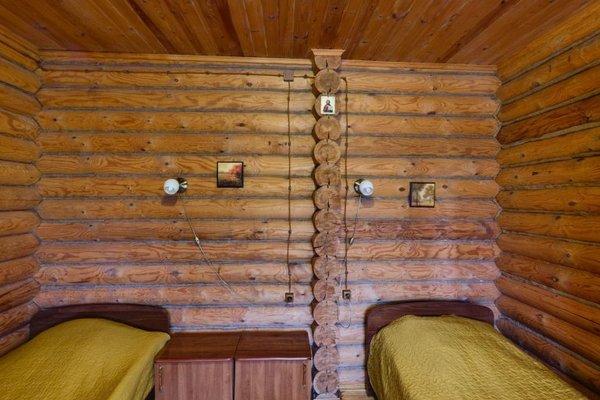 База Отдыха На Калиновке - фото 17
