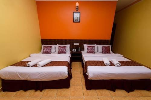 Kampar Times Inn Hotel - фото 38