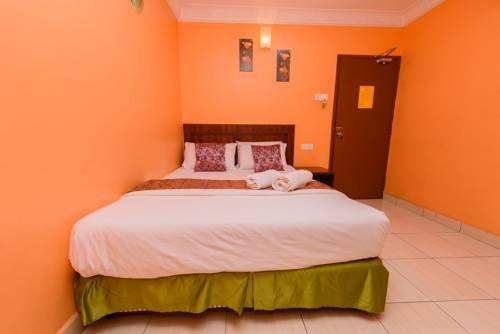 Kampar Times Inn Hotel - фото 1