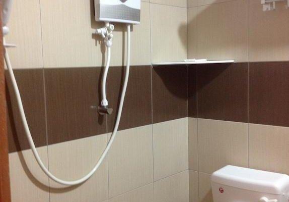 Kampar Times Inn Hotel - фото 12