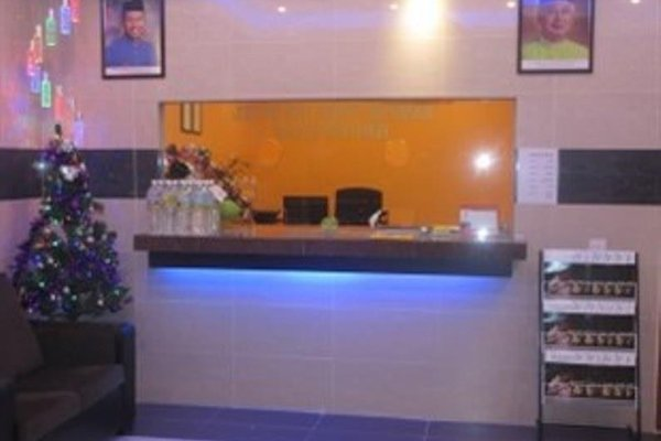 Kampar Times Inn Hotel - фото 17