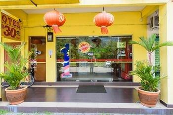 Kampar Times Inn Hotel - фото 18
