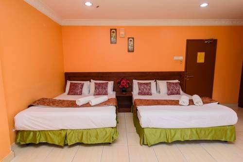 Kampar Times Inn Hotel - фото 2
