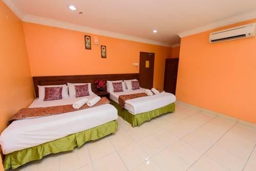 Kampar Times Inn Hotel - фото 3