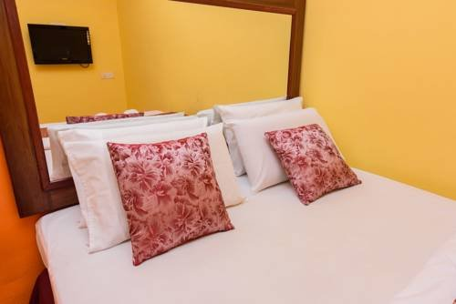 Kampar Times Inn Hotel - фото 6