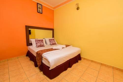 Kampar Times Inn Hotel - фото 7