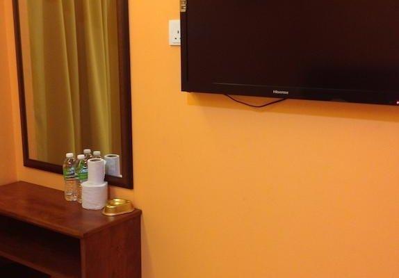 Kampar Times Inn Hotel - фото 9