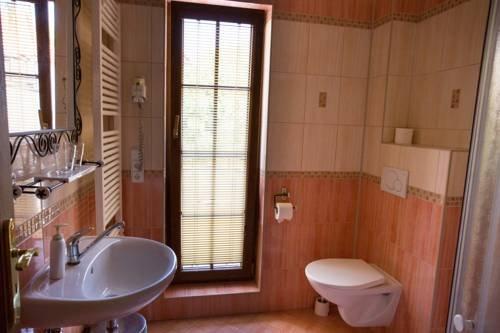 Penzion V Podzamci Litomysl - фото 10
