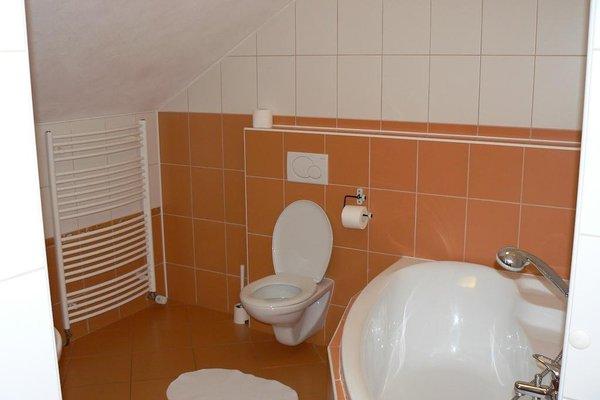Penzion V Podzamci Litomysl - фото 11