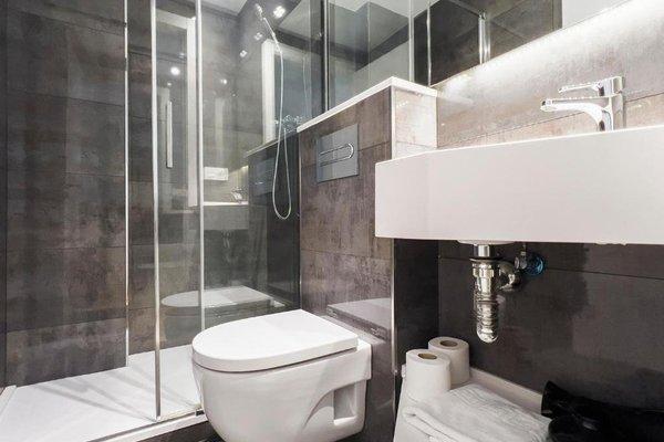 Gracia Apartments - фото 10