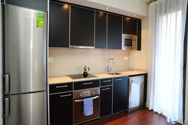 Gracia Apartments - фото 2