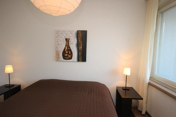 Gella Serviced Apartment Pitajanmaki - фото 3