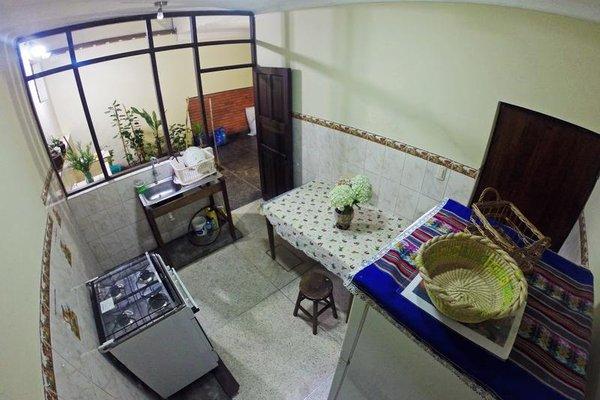 La Casa de Arturo - фото 7