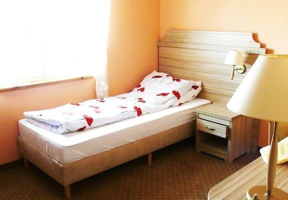 Мотель «Zlota Roza», Lubiatów