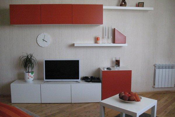 Апартаменты на Улице Смолина - фото 25