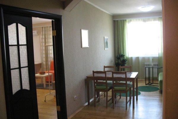 Апартаменты на Улице Смолина - фото 10