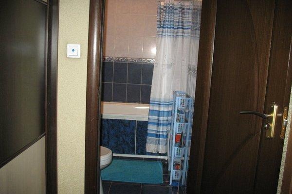 Апартаменты на Улице Смолина - фото 13