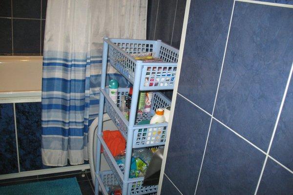 Апартаменты на Улице Смолина - фото 16