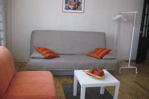 Апартаменты на Улице Смолина - фото 2