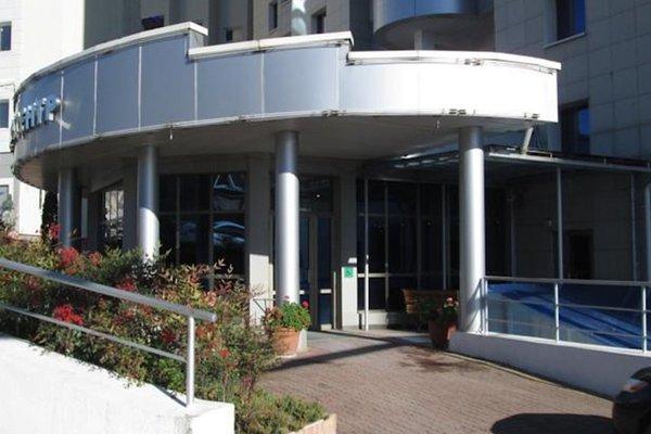 Гостиница «NRC», Новый Сочи