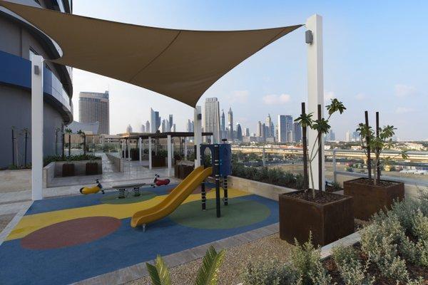 DAMAC Maison Dubai Mall Street - фото 18