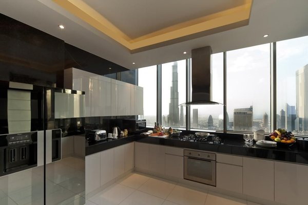 DAMAC Maison Dubai Mall Street - фото 12