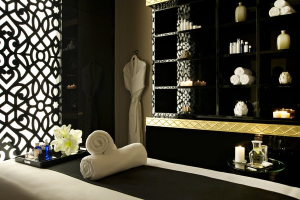 DAMAC Maison Dubai Mall Street - фото 13