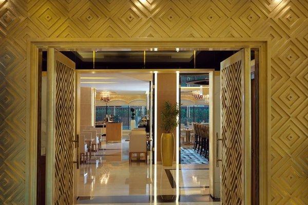 DAMAC Maison Dubai Mall Street - фото 16