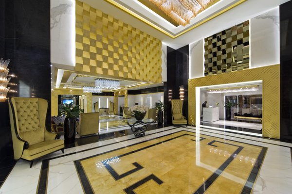 DAMAC Maison Dubai Mall Street - фото 17