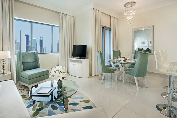 DAMAC Maison Dubai Mall Street - фото 5