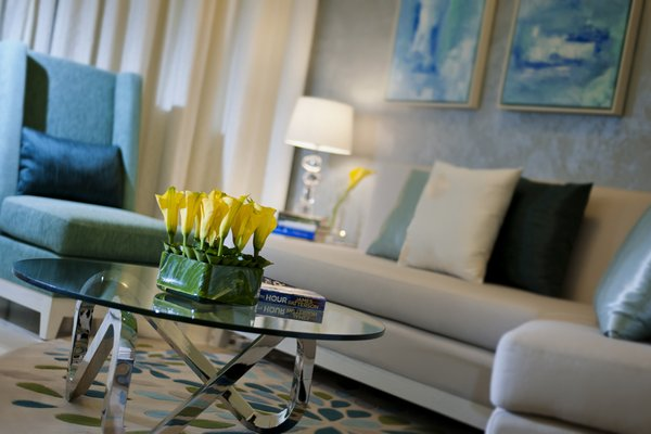 DAMAC Maison Dubai Mall Street - фото 7