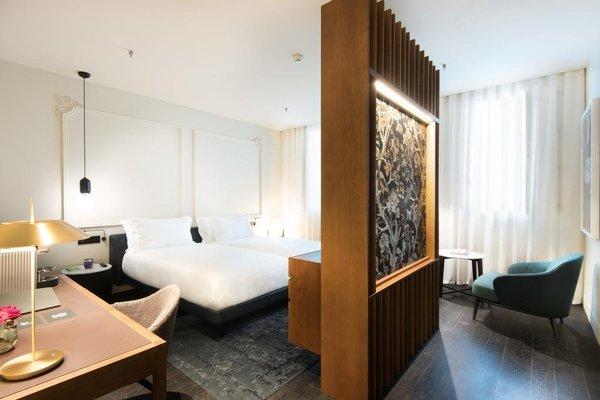 Hotel Mercer Sevilla - фото 14