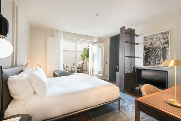 Hotel Mercer Sevilla - фото 1