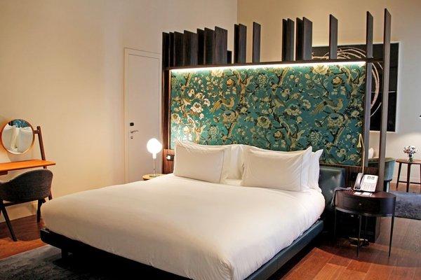 Hotel Mercer Sevilla - фото 2
