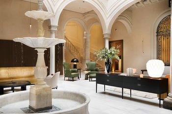 Hotel Mercer Sevilla - фото 5