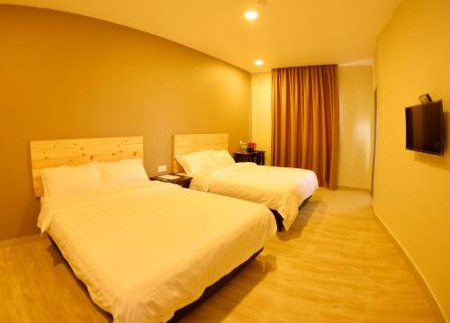 Sg. Paka Hotel, Куала-Дунгун
