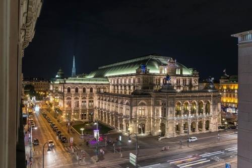De Luxe Suite Staatsoper - фото 50