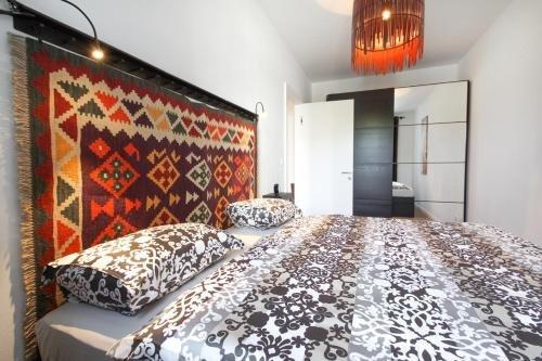 Ana Maria Apartments - фото 24