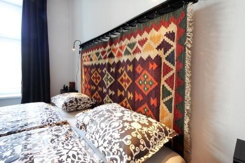 Ana Maria Apartments - фото 1