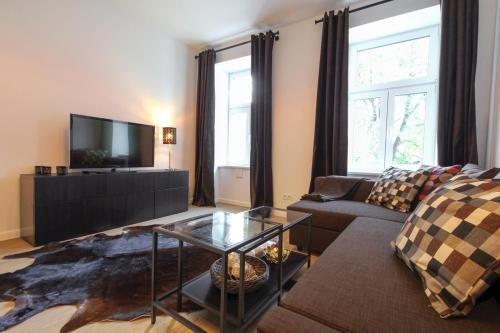 Ana Maria Apartments - фото 10