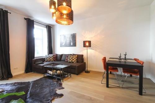 Ana Maria Apartments - фото 11