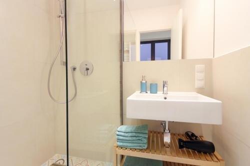 Ana Maria Apartments - фото 13